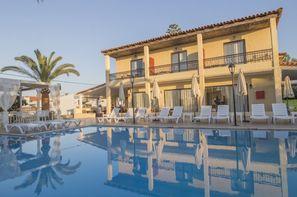 Voyage Creta Residence (avec transport) Crète