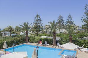 Vacances Rethymnon: Hôtel Creta Residence
