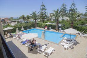 Vacances Heraklion: Hôtel Creta Residence