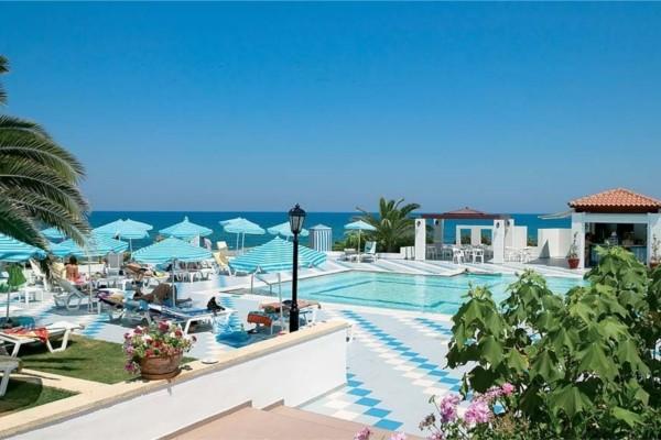 Piscine - Hôtel Creta Royal 5* Heraklion Crète