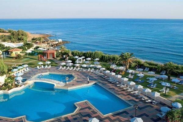 piscine - Creta Star