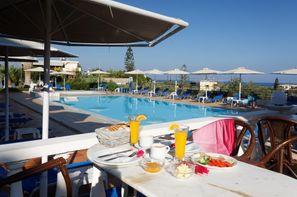 Vacances Anissaras: Hôtel Cretan Garden