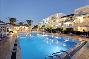 Vacances Hersonissos: Hôtel Cretan Garden