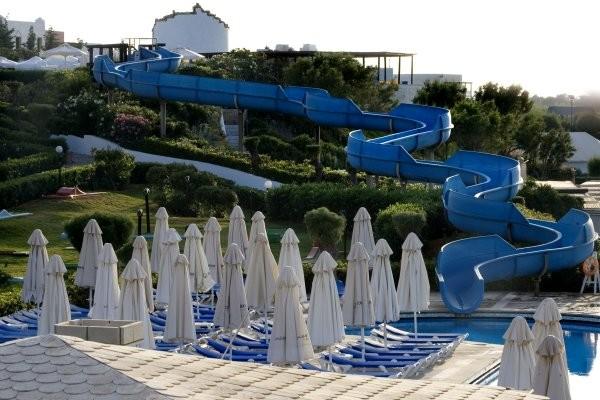 Piscine - Hôtel Cretan Village 4* Heraklion Crète