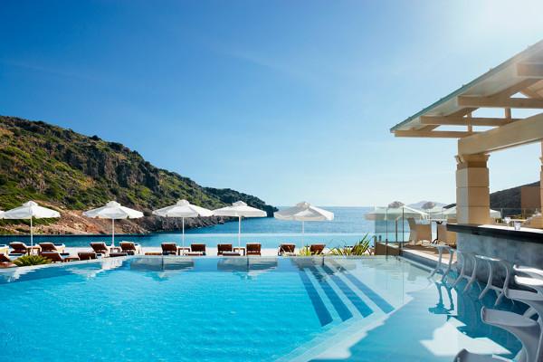 piscine - Daios Cove Resort and Luxury Villas