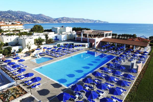 Piscine - Hôtel Dolphin Bay 4*