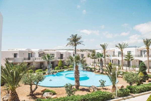 Piscine - Eldorador Ostria Resort & Spa