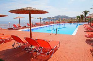 Crète - Heraklion, Hôtel Europa Resort 3*