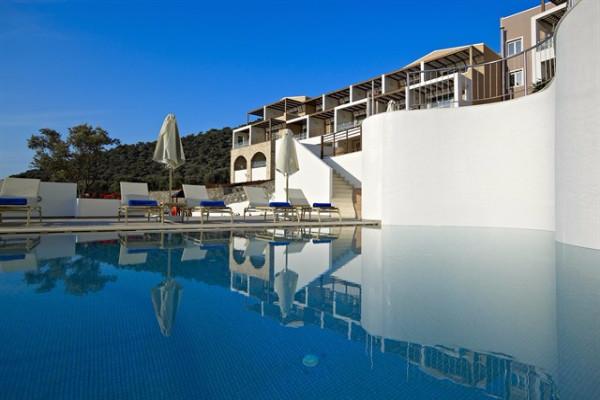 Piscine - Hôtel Filion Suites Resort & Spa 5* Heraklion Crète