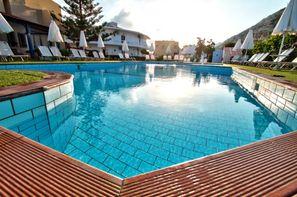 Séjour Crète - Hôtel Fragiskos