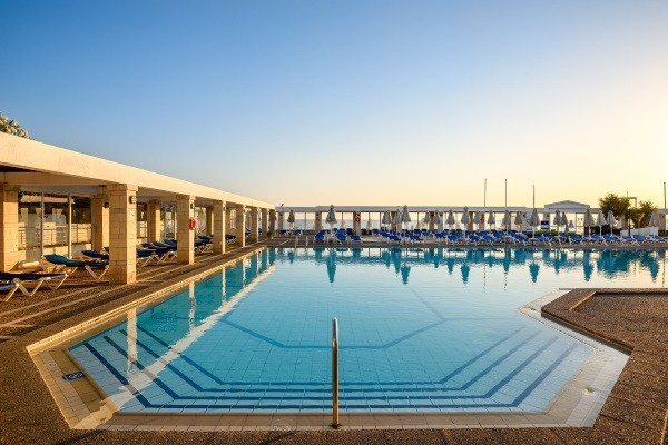 Vacances Anissaras: Club Framissima Annabelle Beach Resort