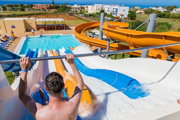 Piscine - Club Framissima Zorbas Village & Aqua Park 4*