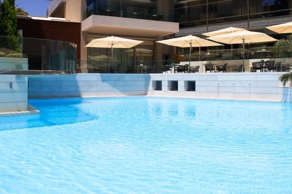 Piscine - Galaxy Hotel Iraklio 5*