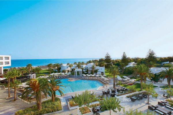 Piscine - Hôtel Grecotel Creta Palace Luxury Beach Resort 5* Heraklion Crète