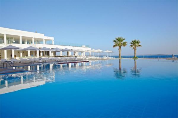 Piscine - Hôtel Grecotel White Palace 5* Heraklion Crète