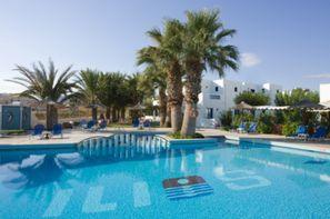 Crète - Heraklion, Hôtel Hara Ilios 3*