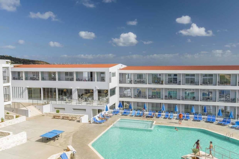 Piscine - Club Héliades Atali Grand Resort 4* Heraklion Crète