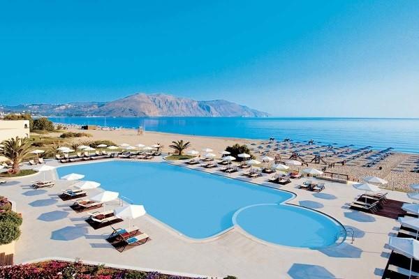 Piscine - Héliades Pilot Beach Resort