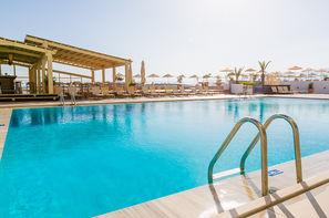 Vacances Agios Nikolaos: Hôtel Hermes Hotel