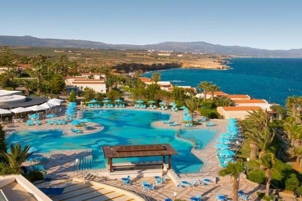 Piscine - Hôtel Iberostar Creta Panorama & Mare 4* Heraklion Crète