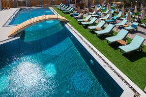 Crète - Heraklion, Hôtel Infinity Blue 4*