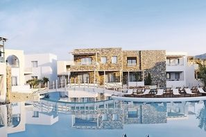 Vacances Heraklion: Club JetTours Ostria Beach