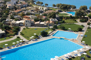 Crète-Heraklion, Hôtel Kalimera Kriti