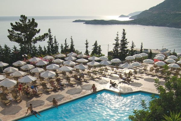 piscine - Lookéa Bali Paradise