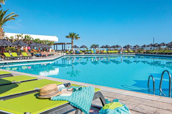 Piscine - Club Lookéa Marina Beach 4* Heraklion Crète