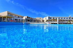 Crète-Heraklion, Club Lookéa Santa Marina