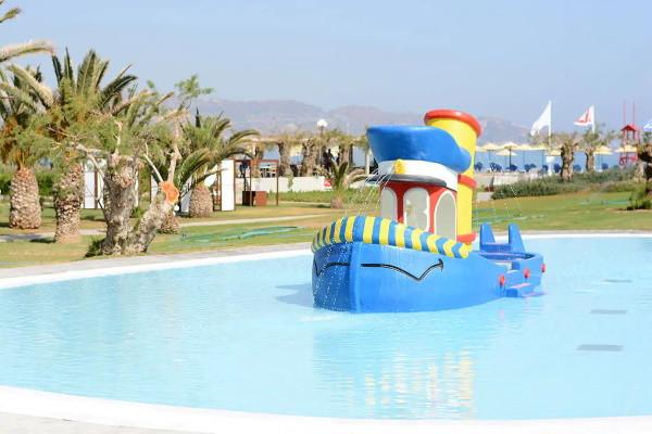 Piscine - Club Lookéa Santa Marina 4* Heraklion Crète