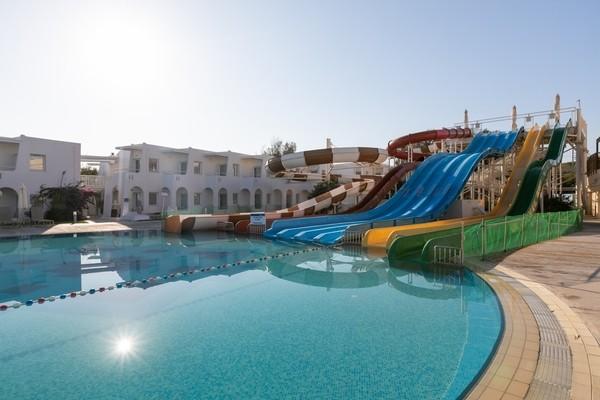 Piscine - Hôtel Louis Creta Princess Aquapark & Spa 4* Heraklion Crète
