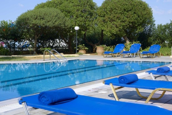 Piscine - Malia Bay 4* Heraklion Crète