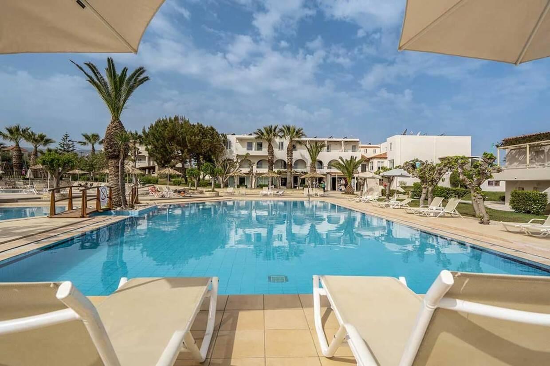 Piscine - Club Marmara Rethymnon Maravel 4* Heraklion Crète