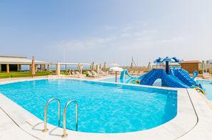 Vacances Gouves: Hôtel Maxi Club Gouves Sea & Mare