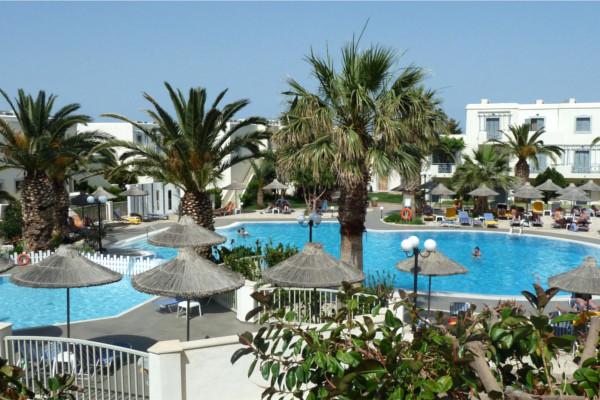 Piscine - Club Naya Club Crete 4* Heraklion Crète