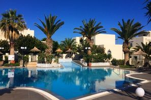 Vacances Analipsis: Club Naya Club Crete