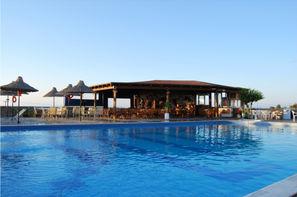 Crète-Heraklion, Hôtel Oceanis