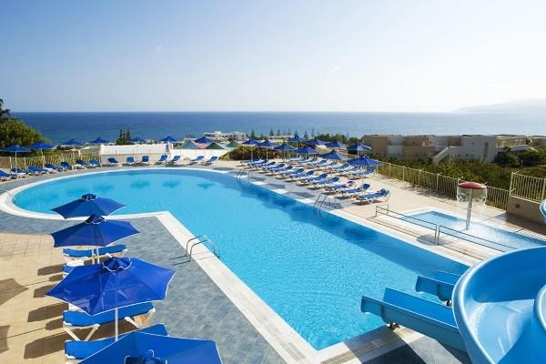 Piscine - Hôtel Ôclub Experience Grand Hotel Holiday Resort 4* Heraklion Crète