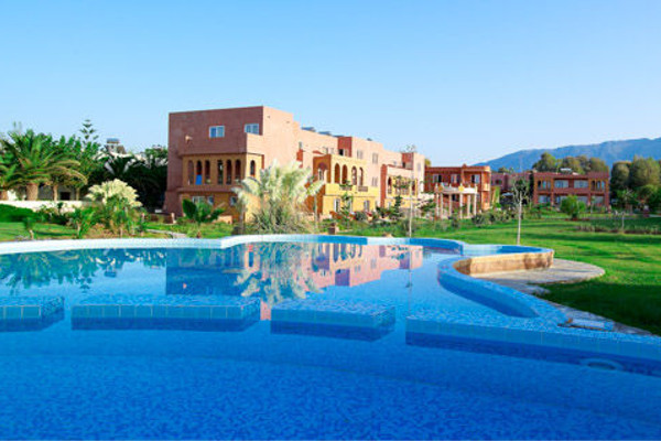 piscine - Orpheas Resort
