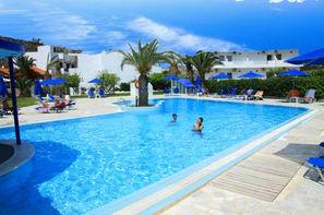 Vacances Matala: Hôtel Princess Europa