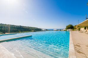 Crète-Heraklion, Hôtel Rimondi Grand Resort and Spa