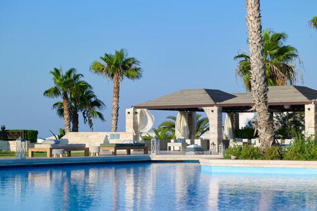 Fram Crète : hotel Hôtel Royal Mare - Heraklion