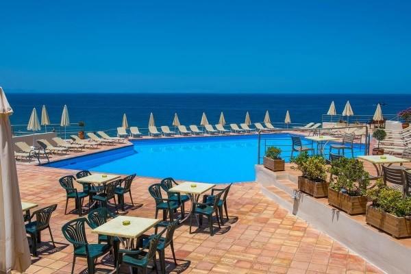 Piscine - Hôtel Scaleta Beach - Adultes uniquement 3*