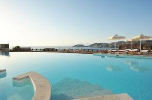 Crète-Heraklion, Hôtel Sea Side Resort & Spa