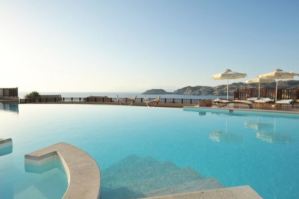 Piscine - Sea Side Resort & Spa