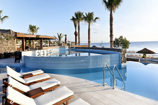 Piscine - Sentido Blue Sea Beach