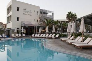 Crète-Heraklion, Hôtel Sentido Pearl Beach