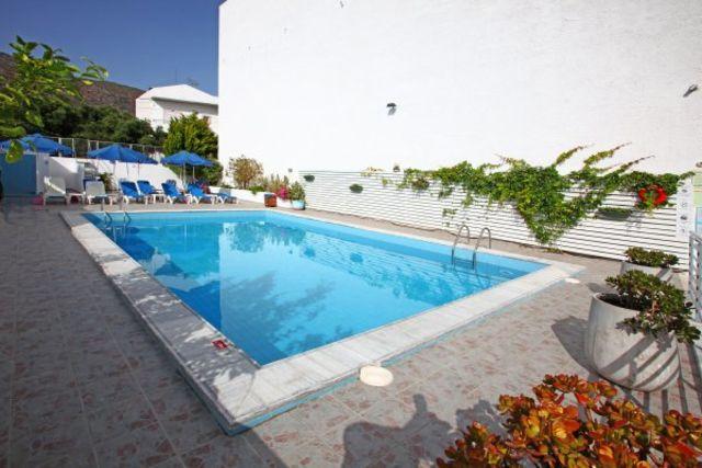 Fram Crète : hotel Hôtel Sergios Hotel - Heraklion