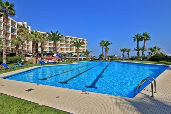 Piscine - Hôtel Sirens Beach Village 4* Heraklion Crète